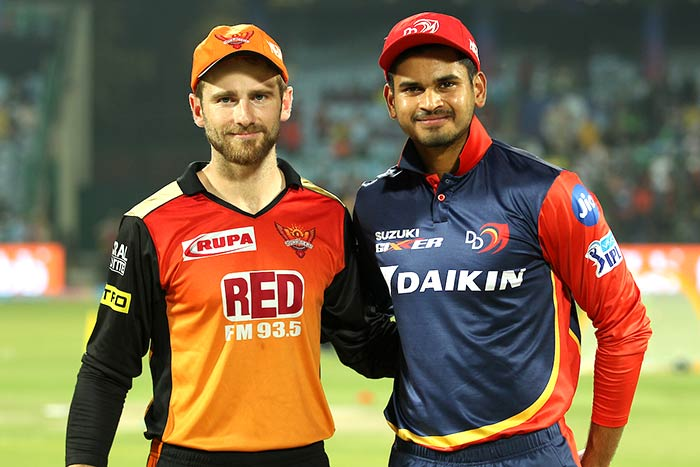 IPL 2018: SunRisers Hyderabad Outplay Delhi Daredevils To Secure Playoffs Berth