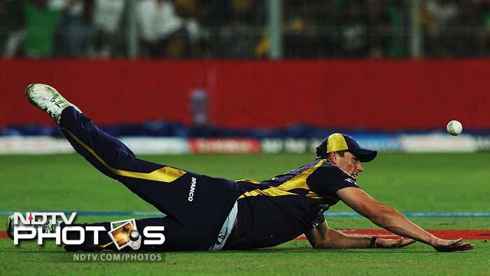 IPL 2012: Delhi defeat Kolkata by 8 wickets