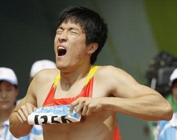 Limping Liu