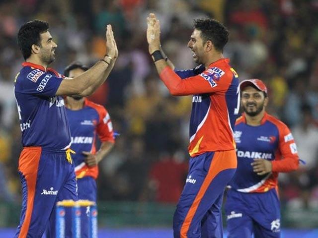 IPL 8: Delhi Daredevils Stun Chennai Super Kings
