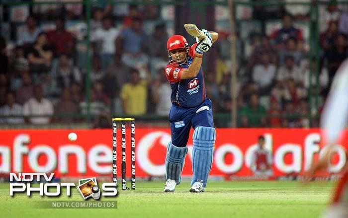 IPL 5: Delhi go past Punjab to seal play-off berth