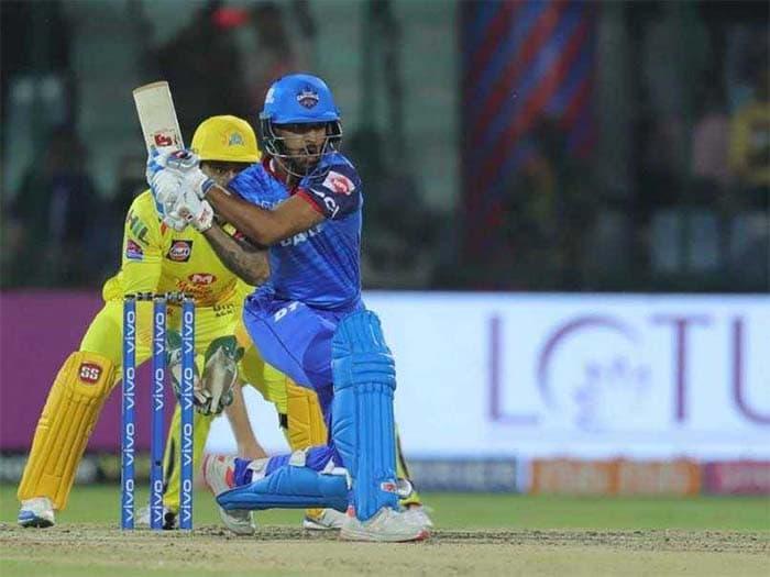 टी20 लीग 2019: चेन्नई ने फतह किया कोटला का किला, दिल्ली को हराया