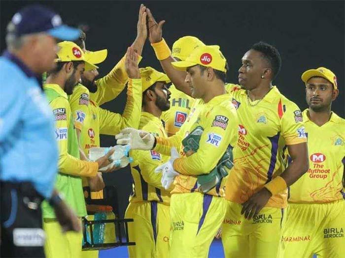 IPL 2019: Chennai Super Kings Beat Delhi Capitals By 6 Wickets