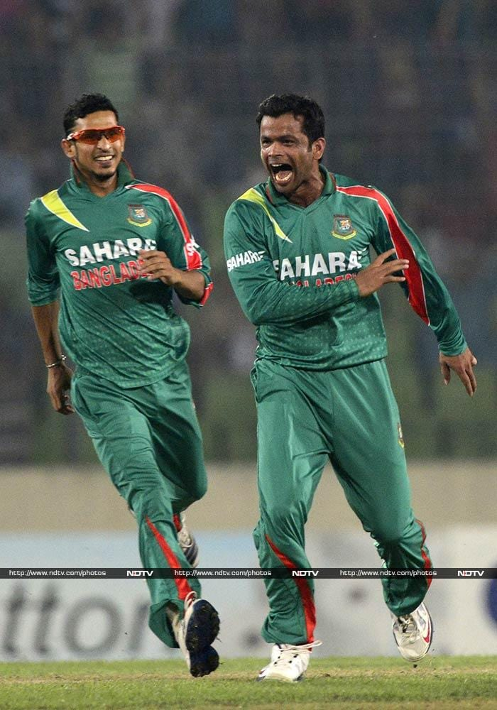 Asia Cup: The bowlers who could make a batsman's life miserable