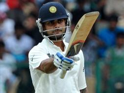 Photo : India in Australia: Top 5 Indian Batsmen to Watch Out for