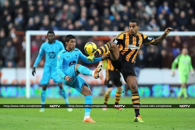 EPL: Arsenal back on top, Manchester United go down to Stoke City