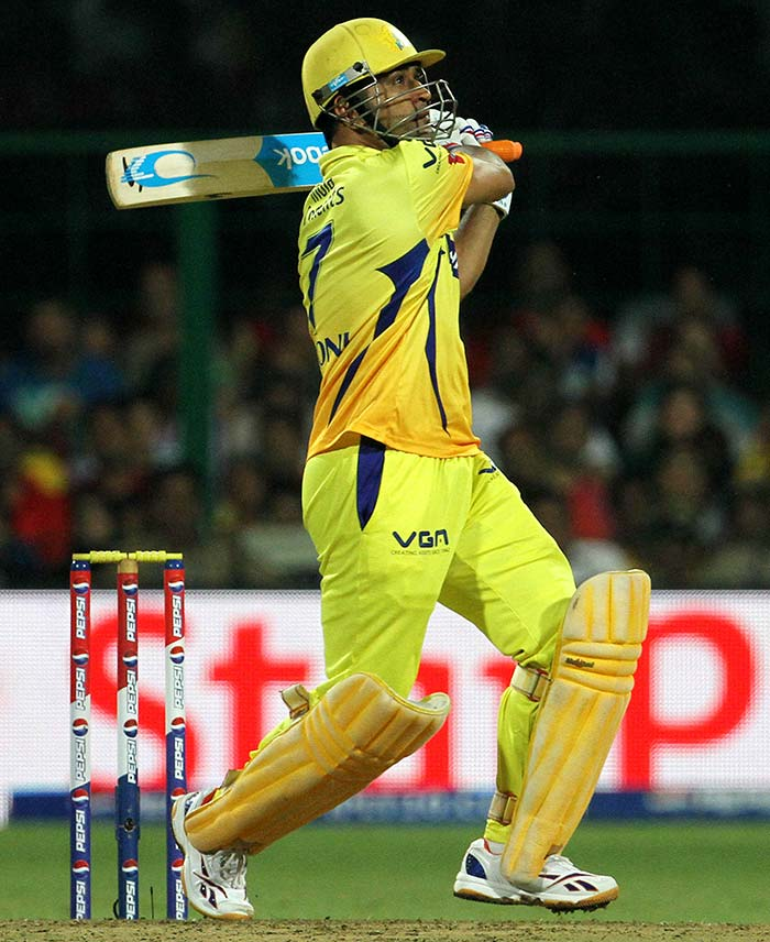 IPL 2014: The batsmen expected to set the stage on fire