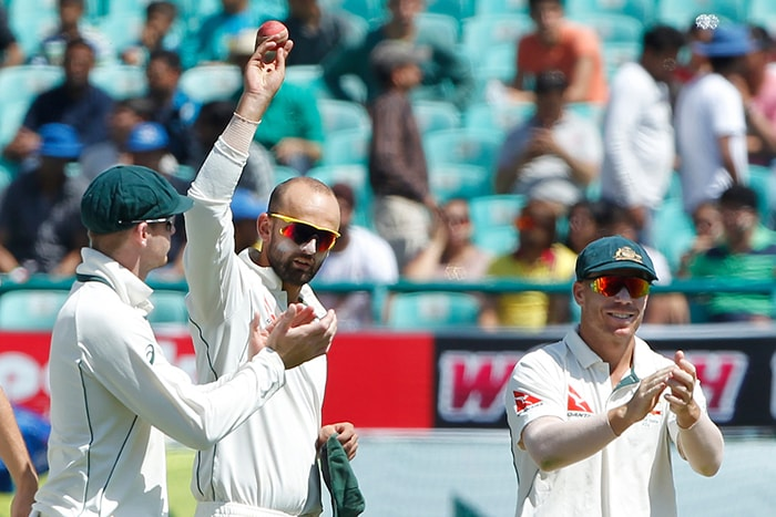 4th Test, Day 3: India On Verge Of Series Win vs Australia