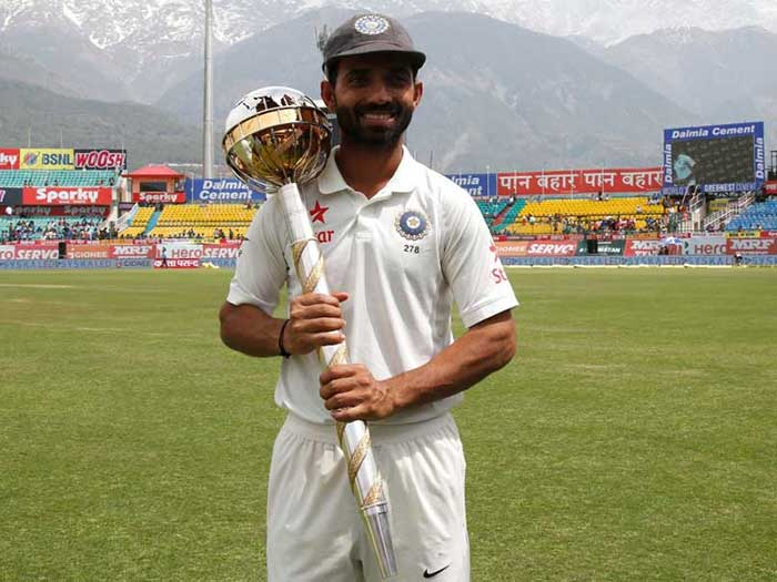Dharamsala Test, Day 4: India Beat Australia By 8 Wickets, Clinch Series 2-1