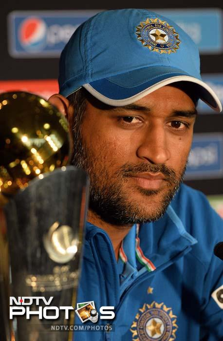MS Dhoni: No man of steel, just a 'Superman' skipper!