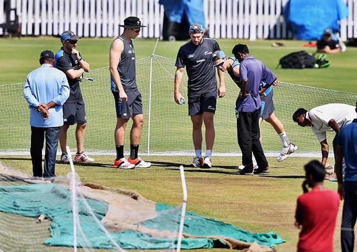 धोनी के घरेलू मैदान पर सीरीज जीतने के इरादे से उतरेगी टीम इंडिया