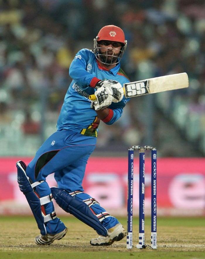World T20: Dilshan's Classy Fifty Helps Sri Lanka Overcome Afghanistan