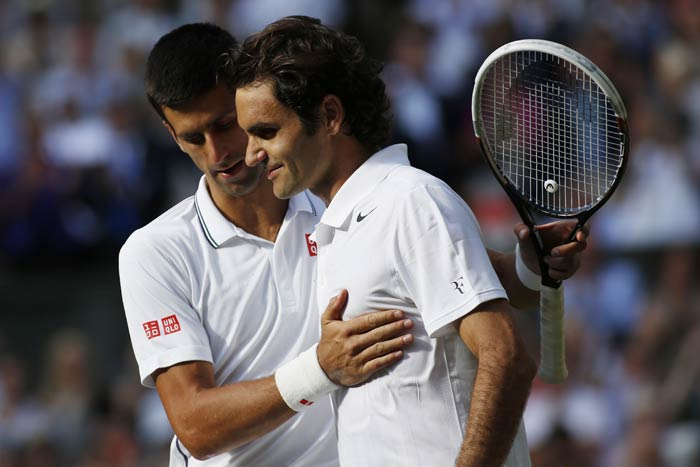 Resilient Djokovic Denies Federer Glory, Wins 2nd Wimbledon Title