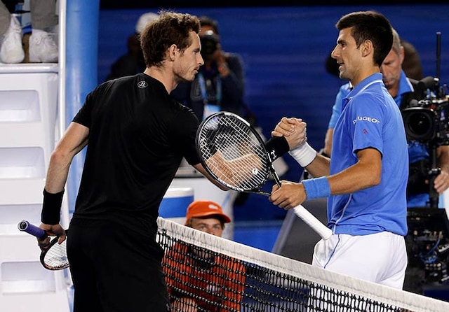 Novak Djokovic Beats Andy Murray To Win Australian Open 2015 Photo Gallery