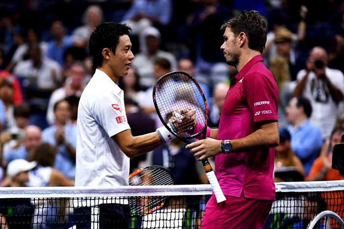 Djokovic Sets Up US Open Final Clash Against Wawrinka