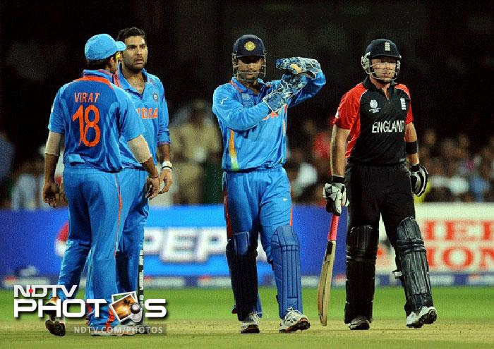 Why Team India dislikes Decision Review System