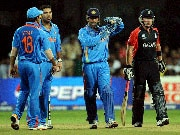 Photo : Why Team India dislikes Decision Review System