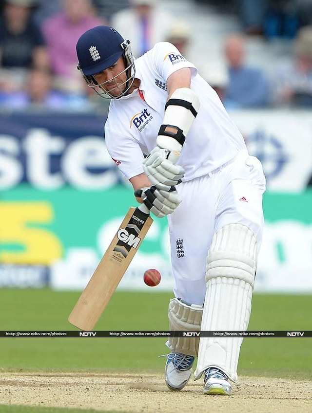 The Ashes, 4th Test Day 4: England win match to seal the series