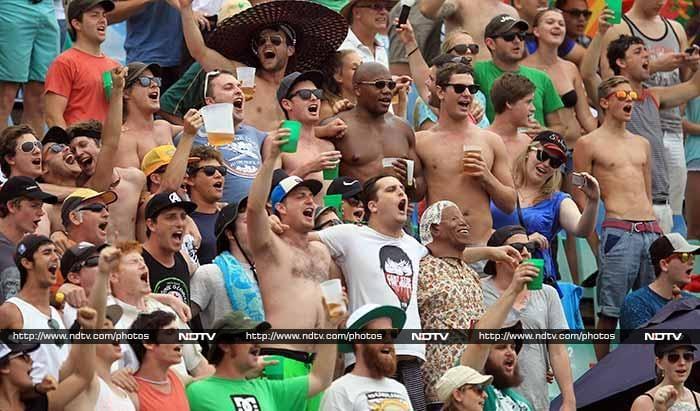 2nd Test, Day 1: Indian batsmen frustrate South Africa