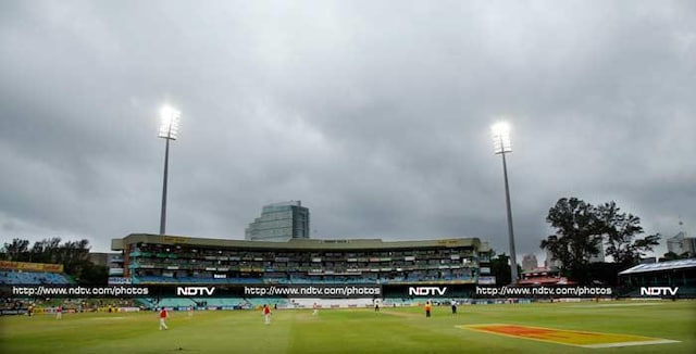 2nd Test, Day 2: South Africa use Steyn to bully India