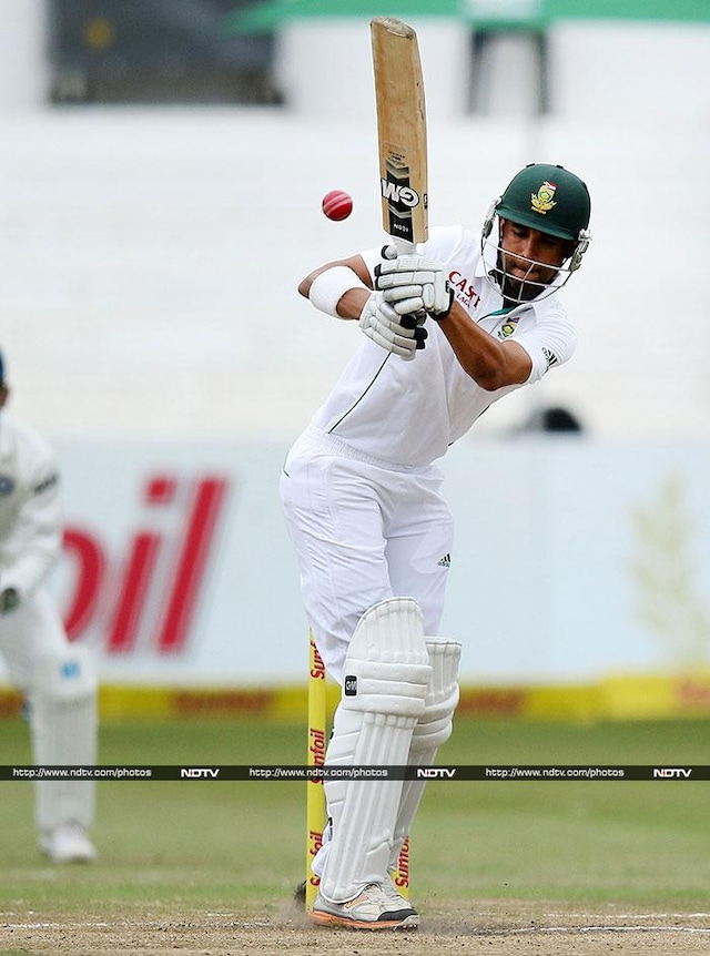 2nd Test, Day 4: South Africa corner India