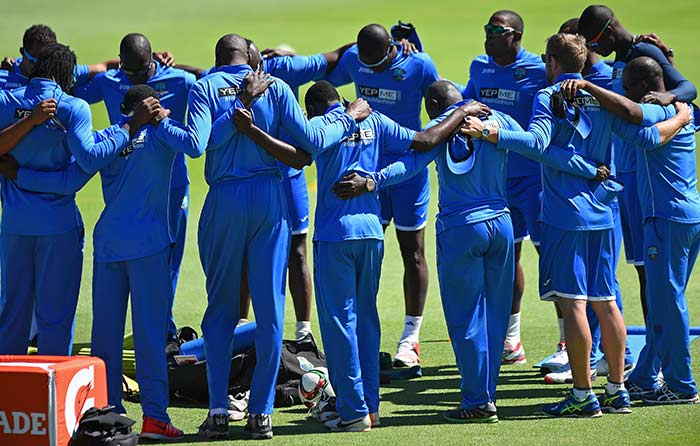 World Cup: Men From Caribbean Gear up for Holi Clash vs Men in ...