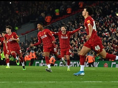 Liverpool Beat Arsenal On Penalties In Carabao Cup Thriller