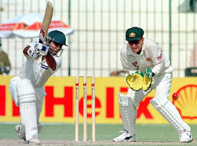 Crickets elegant XI