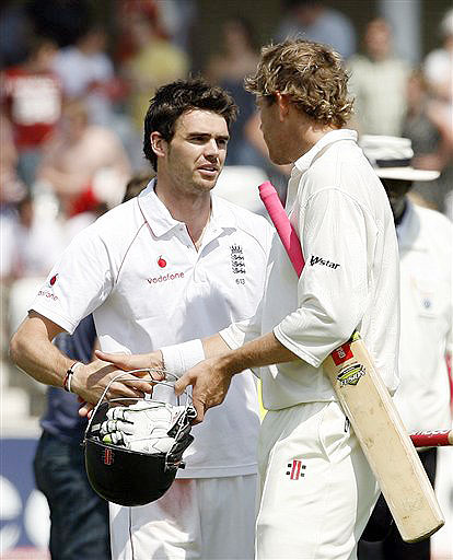 Day 4: England vs New Zealand, 3rd Test