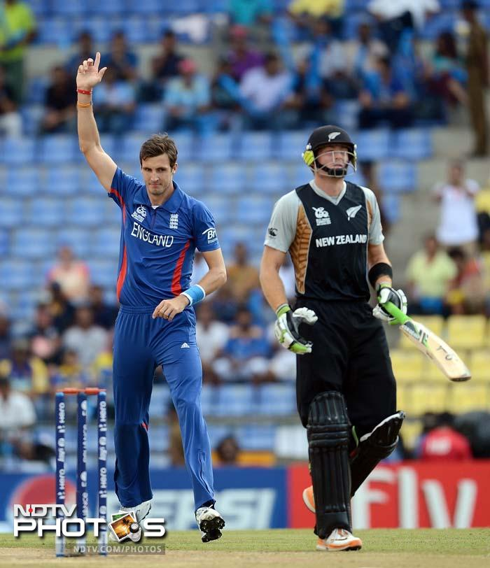 England trump New Zealand by 6 wickets in a do-or-die match