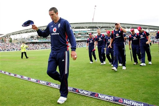 3rd ODI: England vs South africa