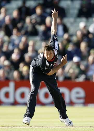 ODI series: Eng vs WI