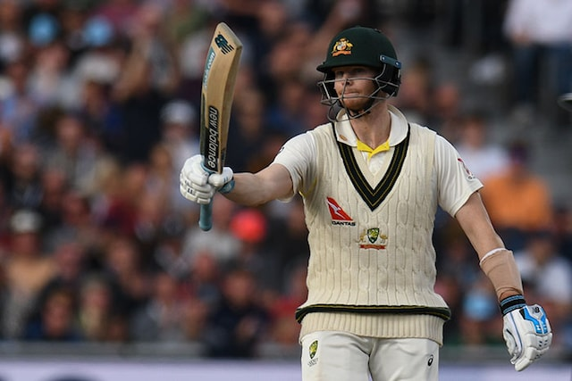 Ashes Series Ends In A Draw For First Time Since 1972