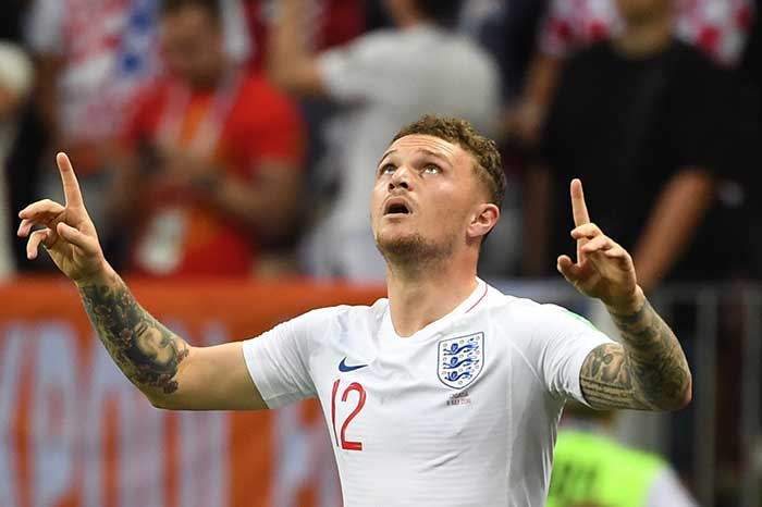 FIFA World Cup 2018: Croatia Enter First World Cup Final After Foiling England