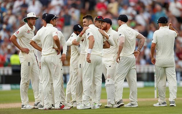 England Outplay India To Win Edgbaston Cliffhanger By 31 Runs