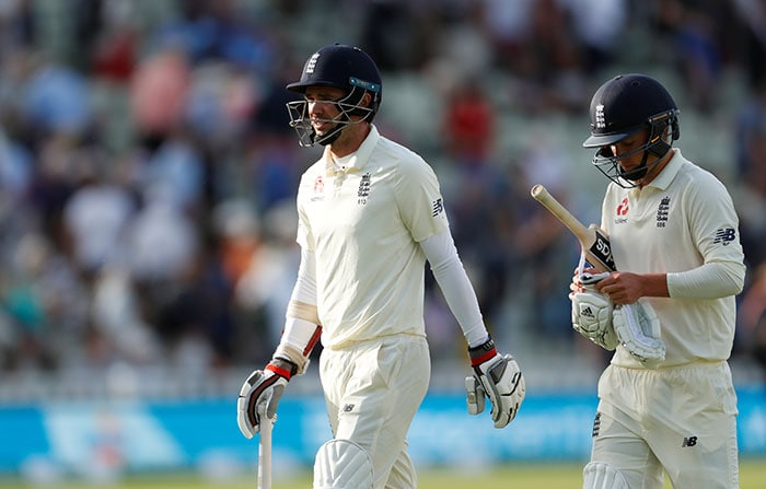 England Outplay India To Win Edgbaston Cliffhanger By 31 Runs