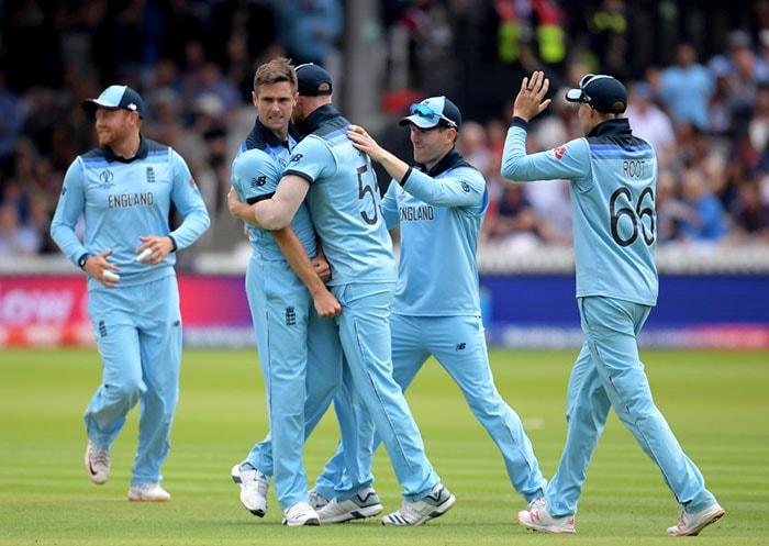 रोमांचक मुकाबले में न्यूजीलैंड को हराकर इंग्लैंड बना वर्ल्डकप चैंपियन