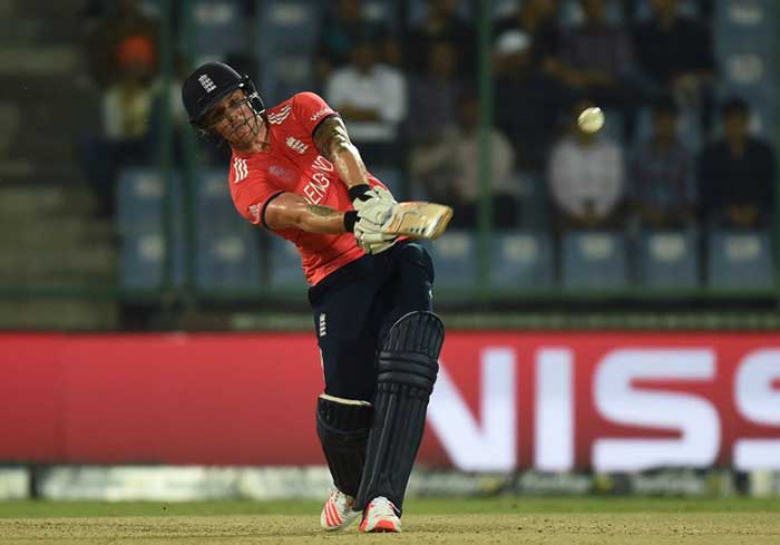 World T20: England Knock Defending Champions Sri Lanka Out of Tournament