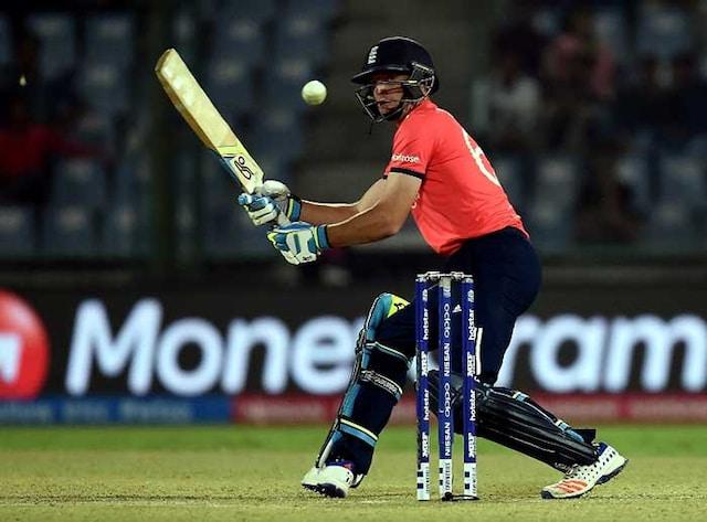 World T20: England Knock Defending Champions Sri Lanka Out of Tournament