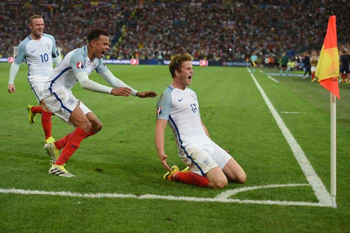 Euro 2016: England Denied Win in Dramatic Style, Wales and Switzerland Victorious