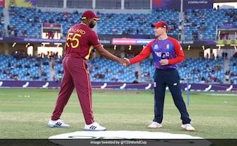 इंग्लैंड ने वेस्टइंडीज को 6 विकेट से हराया