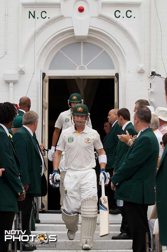 Ashes Thriller: England defeat Australia by 14 runs