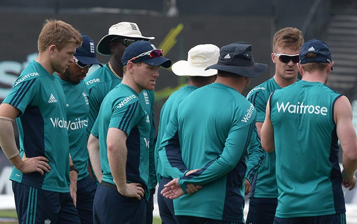 World T20: England Train Hard Ahead Final vs West Indies