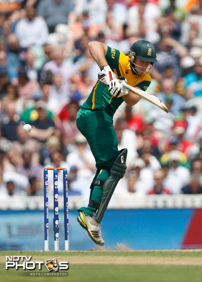 ICC Champions Trophy: England thrash South Africa by 7 wickets, seal final berth
