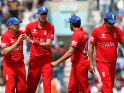 Photo : ICC Champions Trophy: England thrash South Africa by 7 wickets, seal final berth