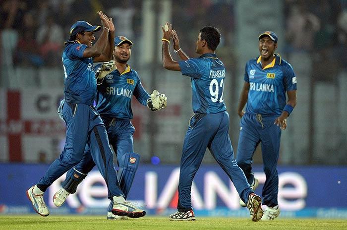 World Twenty20: Alex Hales' heroics helps England beat Sri Lanka