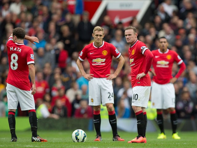 EPL: Manchester United Suffer Shock Opening Day Defeat;  Arsenal Snatch Late Win