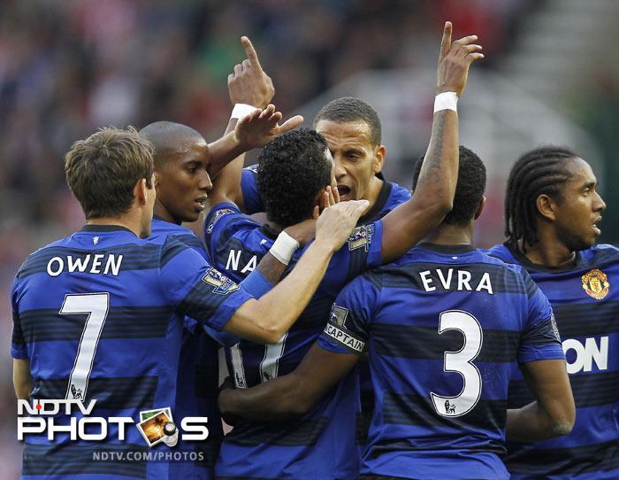 EPL Match-Week 6