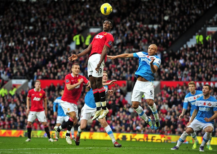 EPL 2011: Match-Week 11