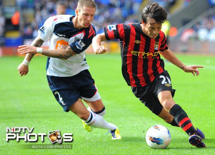 EPL 2011: Match-Week 2
